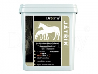 DROMY Játřík concentrate 1500g